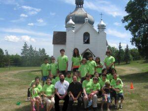 Fort Quappelle, SK  Summer_Camp_2010